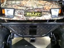 BEAST ACCESSORY-EZGO Golf Cart Heavy Duty Front Brushguard