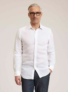 Robert-Graham-Delave-L-S-Solid-Linen-Sport-Shirt