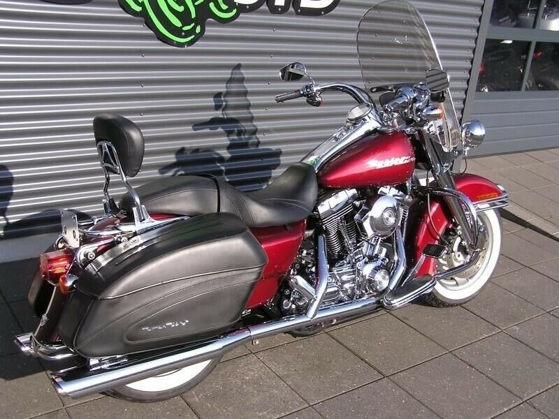 Harley-Davidson, FLHRSI Road King Custom, ccm 1449