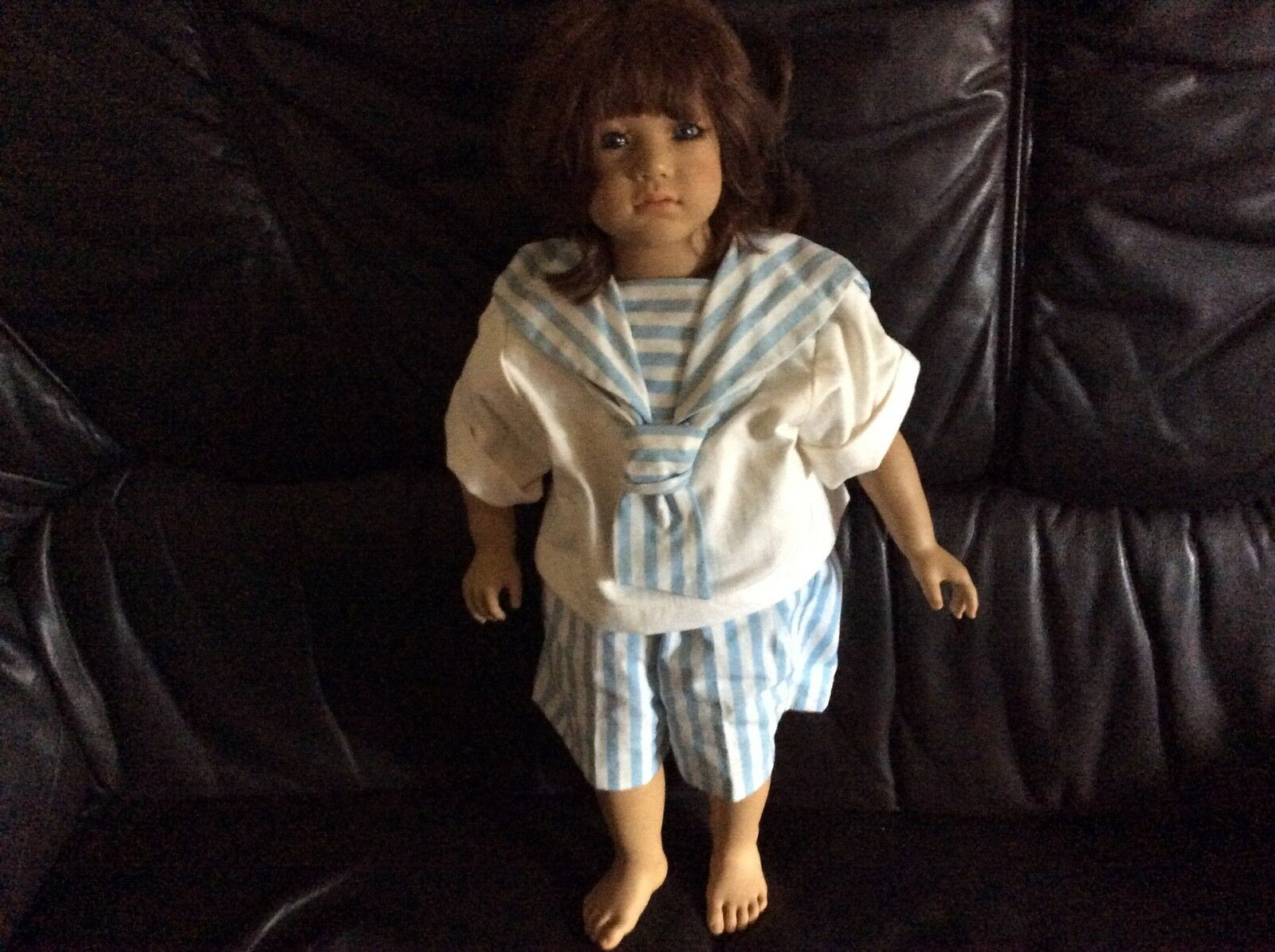 Genuine Annette Himstedt 24  doll