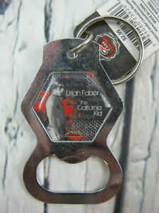 Cage-Fighter-UFC-MMA-Urijah-Faber-California-Kid-Key-Chain-Bottle-Opener-CF