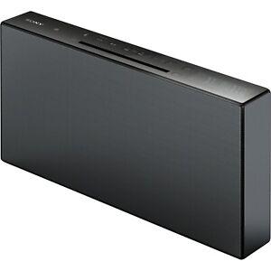 Sony CMT-X3CD Kompaktanlage NFC, Bluetooth, USB, CD schwarz