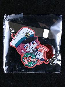 Free-Iwatobi-Swim-Club-Eternal-Summer-Clip-Bookmark-Charm-Rin-Matsuoka-New