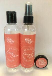 Pink-Grapefruit-Spell-Juicy-Cute-Spray-Perfume-Lotion-Gift-Set-Love-Pheromones
