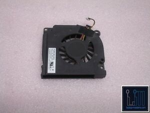 Dell Latitude D620 D630 DC28A000J0L CPU Cooling Fan YT944
