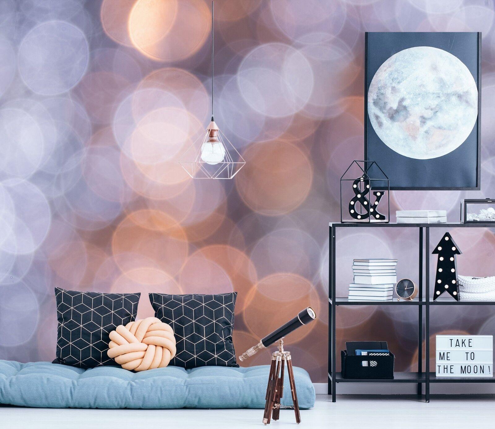 3D Lichter 7057 Tapete Wandgemälde Tapete Tapeten Bild Familie DE Sidney