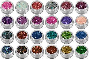 Schönheit & Gesundheit Perle Rosa Glitter Mix Größe Nail Art Glitter Pulver Hexagon Flocken Uv Nagel Glitter Pulver Acryl 3d Nagel Staub Pailletten Online Rabatt Nails Art & Werkzeuge