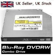 SAMSUNG sn-406 CD DVD 6 X LETTORE BLU-RAY CD/DVD BURNER DRIVE PER LAPTOP NOTEBOOK