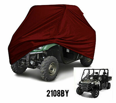 KAWASAKI Mule 3010 3000 3020 UTV ATV Quad Storage Cover All Weather