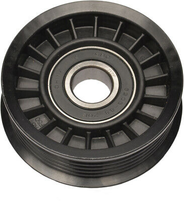Drive Belt Pulley-A//C Drive Belt Idler Pulley Continental Elite 49003