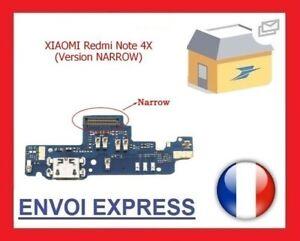 Connecteur-de-Charge-Alimentation-USB-Micro-pour-XIAOMI-REDMI-NOTE-4X-NARROW