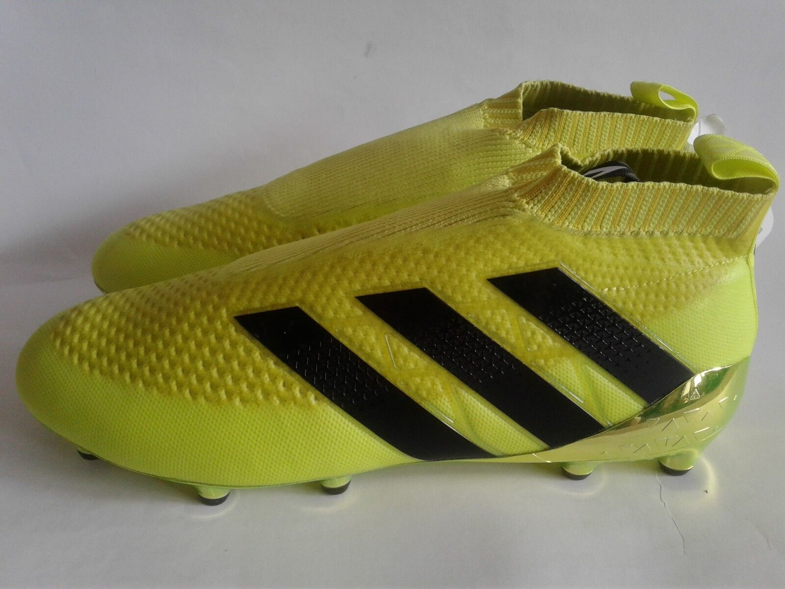 Adidas ACE 16+ Purecontrol Primeknit FG AQ3805
