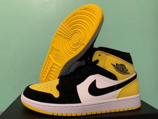 Nike Air Jordan 1 Mid SE 852542 801 Crimson TintBlackSail