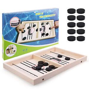 Schnelles-Sling-Puck-Spiel-Tempo-SlingPuck-Gewinner-Brettspiel-Familienspielzeug