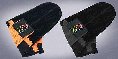 2 ORANGE + BLACK  Xtreme Belt, Thermo shaper, slimming, tecnomed, OSMOTIC