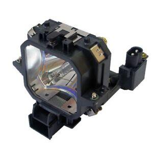 Alda-PQ-ORIGINALE-Lampada-proiettore-Lampada-proiettore-PER-EPSON-Powerlite-73