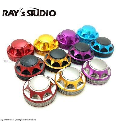 RAY/'S Studio MEGABASS Spool Tension Mechnical BRAKE KNOB STEEZ T3 DAIWA