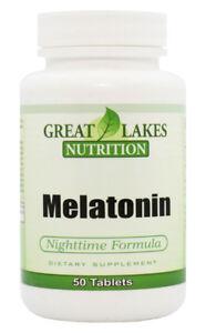 Melatonin-3-MG-Fall-Asleep-Fast-amp-Naturally-50-High-Quality-Chewable-Tablets