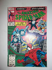 THE AMAZING SPIDERMAN MARVEL COMICS / US 1993