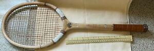 Vintage Tennis Racquet Sondico University Light 2 Pakistan Tournament Grip