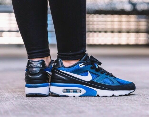 Nike Air Max MP Ultra 'Mark Parker'7 EUR 41 BNIB EXTREMELY RARE LAST ONE