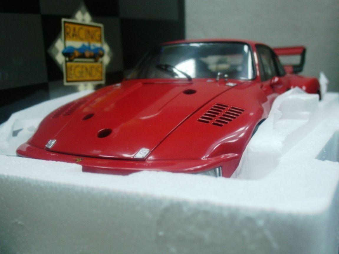 WOW EXTREMELY RARE RARE RARE Porsche 935 Turbo Works Prototype 1976