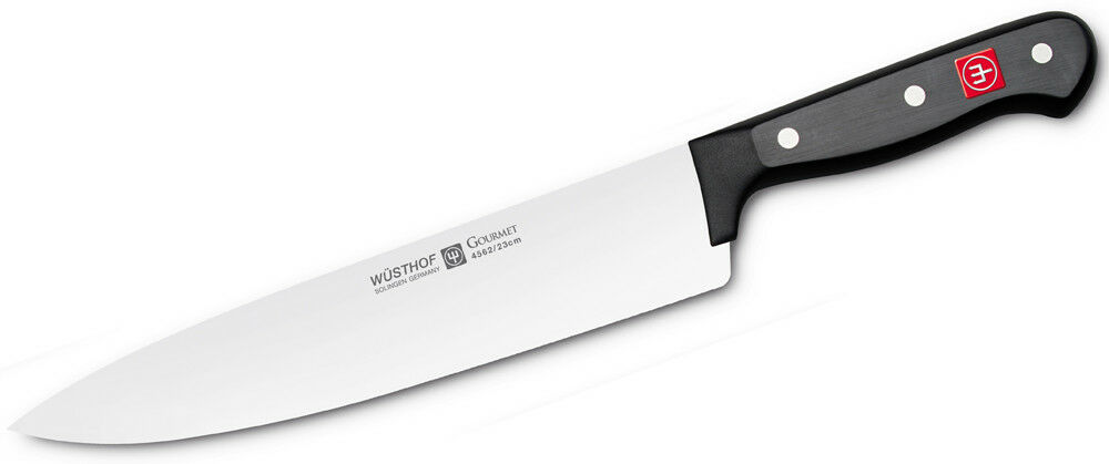 Wusthof Gourmet 9  Cook's Chef's Knife 4562-7 23 NEW