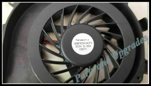 Sony VAIO VPCEA25FX VPCEA25FX//BI VPCEA25FX//T VPCEA25FX//WI CPU Cooling Fan New