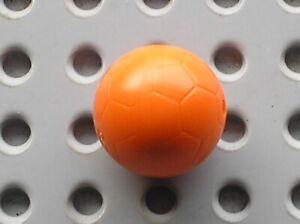 Balle-LEGO-FRIENDS-Orange-ball-ref-x45-Set-41127-41008-41005-41313-41335-41338