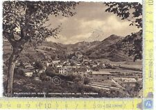 Cartolina - Postcard - Palazzuolo sul Senio - panorama - 1952