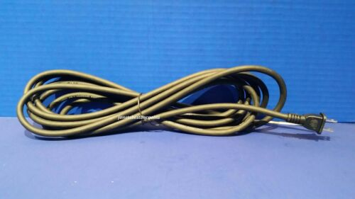 Replacement Power Tool Cord 16/' Foot 16//2 16 Gauge 2 Wire 300 Volt SJO UL//CUL