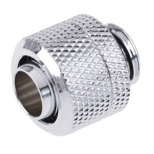 """1Pc G1//4/""""  3//8/""""ID X 1//2/""""OD Tubing hand compression fittings water cooODUS"""