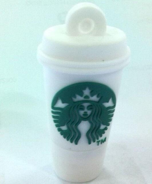 Starbucks Cup USB 3.0 Enough Memory Stick Flash pen Drive 8GB 16GB 32GB OBQ61