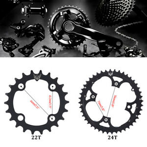 22T-44T-Mountain-Road-Bicycle-BCD-104mm-Chainring-For-Shimano-9-Speed-Crank-SD