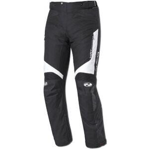 NEU-Held-Salerno-GTX-Motorradhose-schwarz-weiss-Gr-M-passend-zur-Jacke-Montero