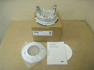 New-Axis-T94K01L-5505-571-P32-P33-Q35-Fixed-Dome-Security-Camera-Recessed-Mount