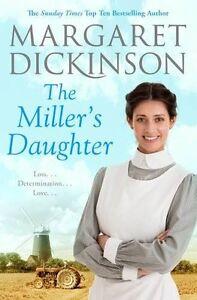 Margaret-Dickinson-DU-MEUNIER-Daughter-Tout-Neuf-Livraison-Gratuite