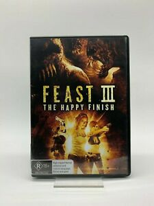 Feast-III-The-Happy-Finish-DVD-Like-New-Condition