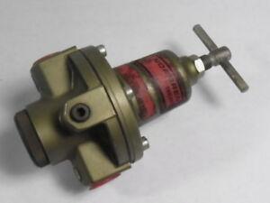 Norgren 20AG-3 Pressure Regulator 1/2