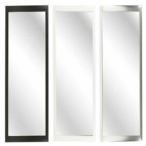 Dettagli su GRANDE Specchio Da Muro Lungo Corridoio più agile e mobili per  camera da letto del pavimento Abito da appendere- mostra il titolo ...