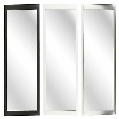 Large Long Wall Mirror Leaner Hallway Floor Bedroom ...