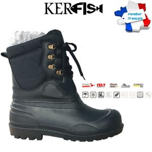 shoes PIONIER 942 POINTURE 44   Confortable, chaude, doubluere amovible