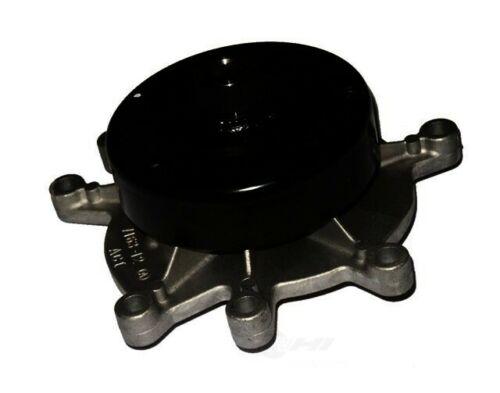 Engine Water Pump ACDelco Pro 252-813