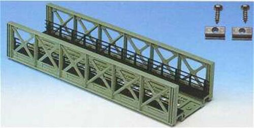 Roco Box Girder Bridge 228.6mm HO//OO Gauge RC40080