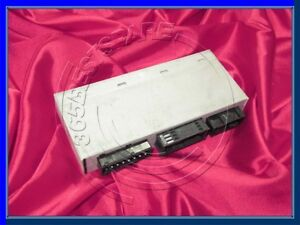 Details about BMW 3 & M3 series E46 GM5 LOW GENERAL BODY BASIC CONTROL  MODULE GM 5 GMV 6914367