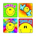 Smiley Faces Sticker Collection by Carson Dellosa Publishing Company (Hardback, 2013)