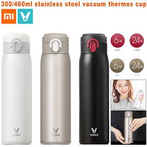 Xiaomi-300-460ml-Frascos-aislados-Copa-Termo-Acero-Inoxidable-Botella-De-Agua