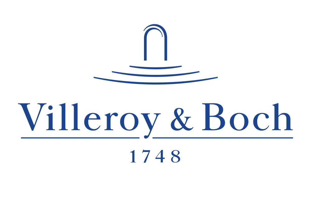Villeroy & & & Boch - Drop Artic Breeze weiß h cm 22,8 - autorisierter Händler f18208