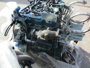 New Engines For Sale >> Kubota D 1803 Diesel Engine For Sale D1803 Cr E4d Brand New