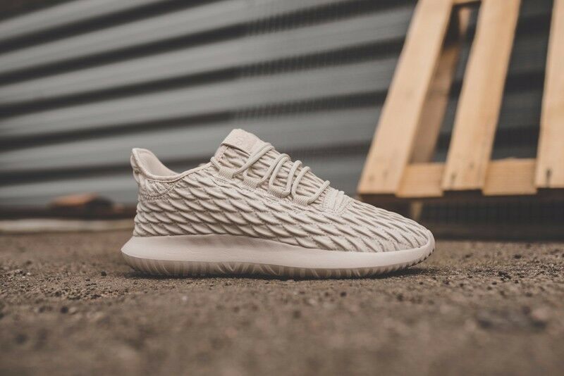 Men's Adidas Originals TUBULAR SHADOW Clear Brown   Clear Brow BB8820 ALL SIZES
